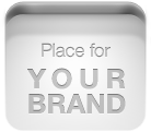 place your brand here
